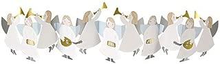 Meri Meri Concertina Angels Card (Individual)