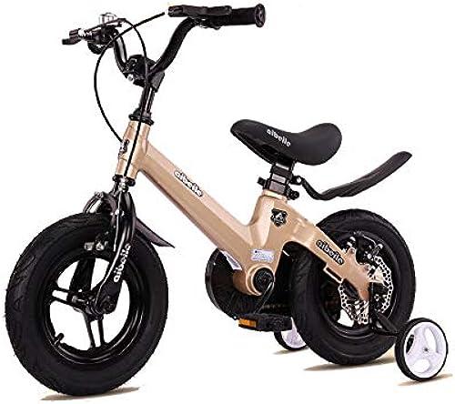 Kinder fürrad Verstellbare H  Mountainbike Doppelbremse Junge mädchen Sicherheit D fung 2-10 Jahre alt