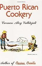 Puerto Rican Cookery PDF