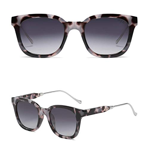 bright approch Branded Metal Body Square Inspired from Kabir Singh Sunglass for Men and Boys