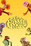 Fraggle Rock Notebook: Fraggle Rock Notebook Journal Gift,120 Lined Paper Book for Writing, Perfect Present for Fans, Notebook Diary 6 X 9 Inches