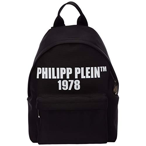 Philipp Plein hombre mochila nero