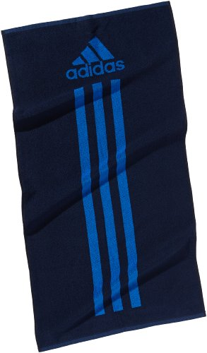 adidas Badehandtuch Towel Handtuch, Collegiate Navy/Prime Blue, S