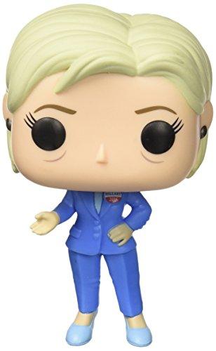 Funko Campana Presidencial, Vinilo Pop Figura 01 Hillary Clinton (1288)