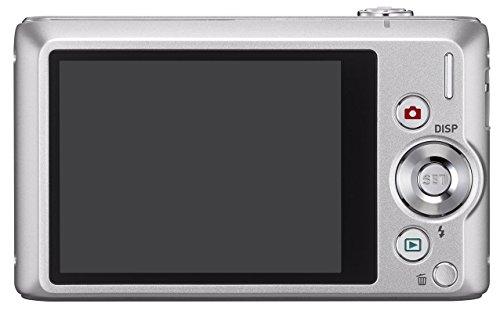 CASIOデジタルカメラEXILIMEX-ZS240SR手ブレに強い光学12倍ズームシャッターを押すだけでキレイに撮れる