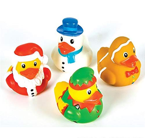 2' HOLIDAY DUCKIE