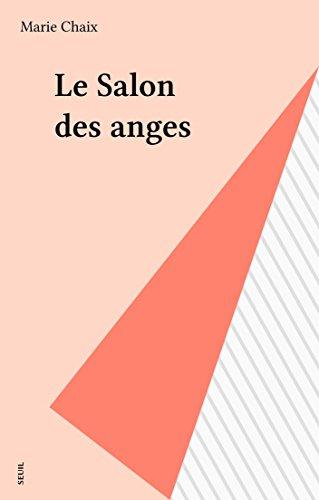 Le Salon des anges (Cadre rouge) (French Edition)