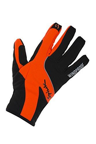 guantes  ciclismo  invierno  decathlon