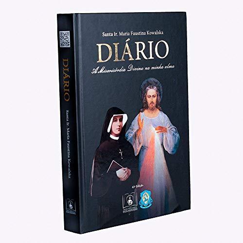 Diário De Santa Faustina - Capa Dura