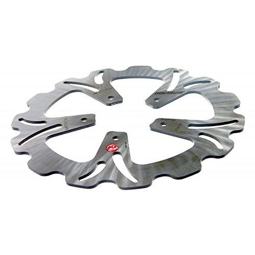BRAKING Wave Bremsscheibe vorne GL06FIDV für Gilera Runner 180 FXR DD 2T, M08000, Bj. 2000