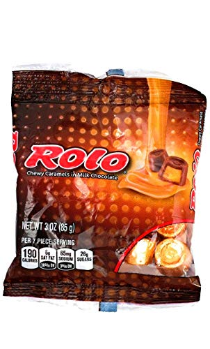 Rolo Candies