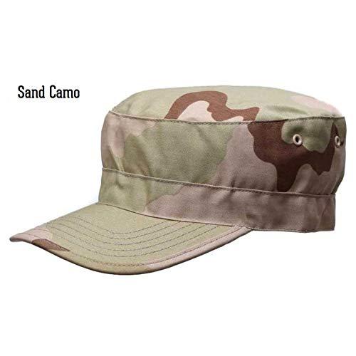 TRGFB Baseball Cap Army Camouflage Cap Männer Multicam Soldier Combat Tactical Hat Flache Unisex Camo Lässige Airsoft Paintball Baseball Caps