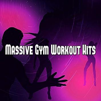 Massive Gym Workout Hits