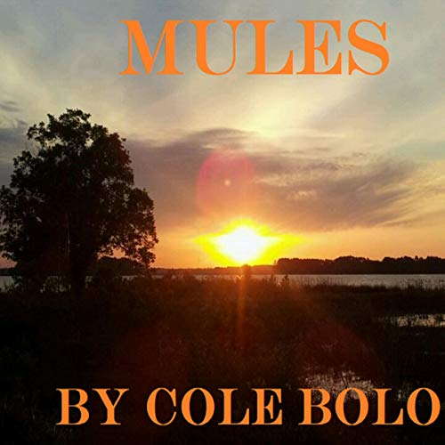 Mules  By  cover art