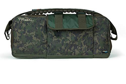 SHIMANO Termische Tasche für das Angeln Trench Gear Food Bag 630 X 260 X 275 mm Carpfishing Boot Surfcasting