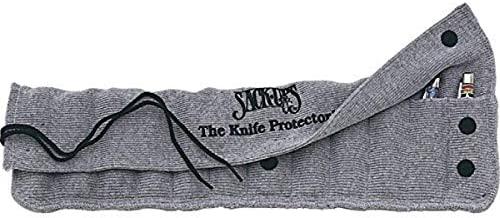 Sack-Ups AC 801 12 Piece Knife Roll Protector (AC801)