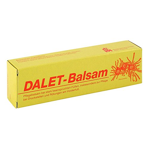 DALET Balsam 30 ml