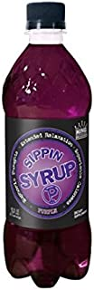 Best sippin syrup purple Reviews