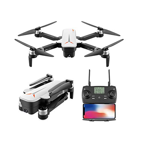 Profession Drone with Camera for Adults, Drone 4K Camera, Drone GPS Return Home, Drone 5G WiFi FPV APP, Drone Brushless Motor, Drone with Camera for Kids, Drone Optical