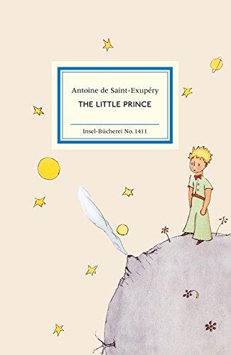 The Little Prince (Insel-Bücherei)