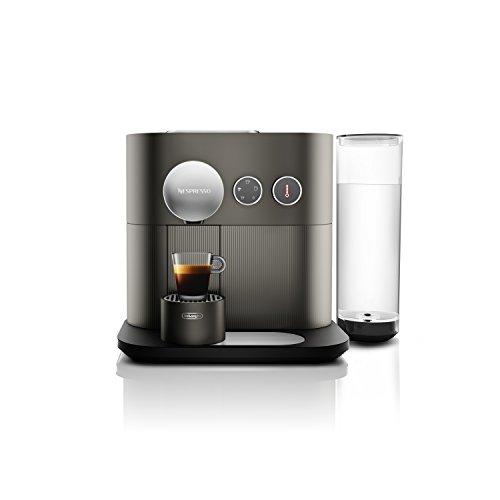 Nespresso Expert Original Espresso Machine by De