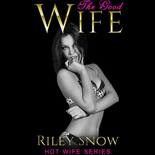 HotWife Stories cover art