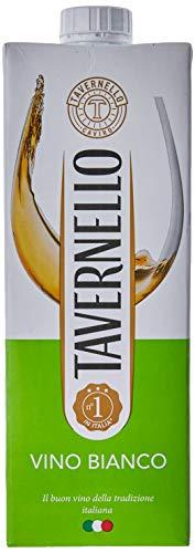 Tavernello Vino Bianco - 1000 ml