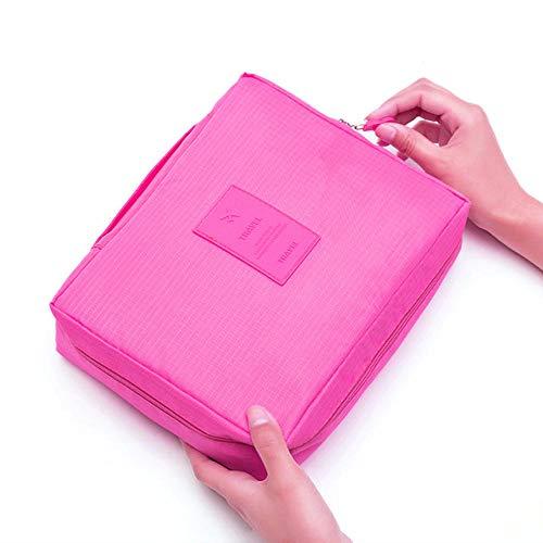 Sac de rangement pour kit de voyage multifonctionnel Beauty Box-02A