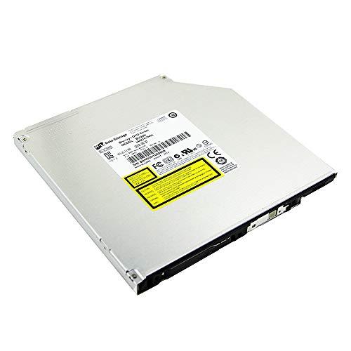 Disco óptico interno de 6 X 3D BD-RE DL Blu-ray M-Disc para Dell Latitude 15 14 E6430 E6420 E6440 E6410 E6540 E5540 E5440 3440 3540 Notebook PC de doble capa 8X DVD+-RW Grabadora CD-RW