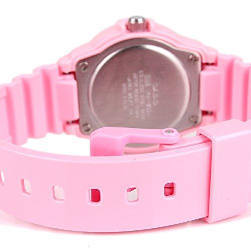 [カシオスタンダード]腕時計LRW-200H-4B2逆輸入品