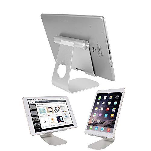 TWS Portable Adjustable Mount Desktop Bracket Tablet PC Stands