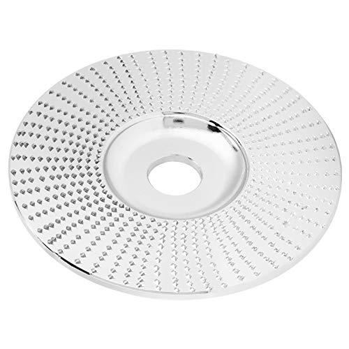 Lijado, tallado, disco de modelado, tallado, disco abrasivo, cientos de dientes, 100...