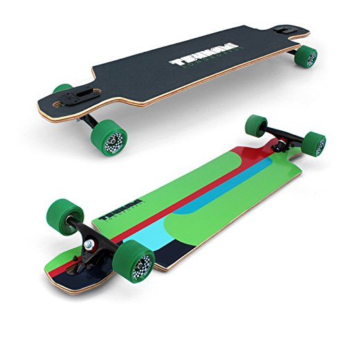 Hammond Longboard Outreach 40, 8718885671582