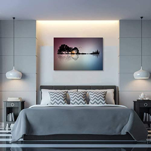 Abstract lovers paintings _image3