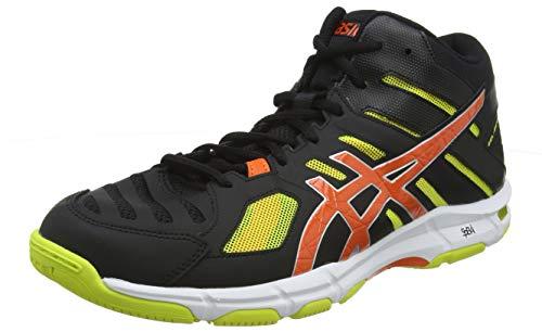 Asics Gel-Beyond 5 MT, Zapatos de Voleibol Hombre, Negro...