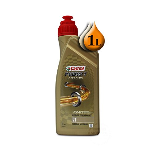 Castrol Power 1 Racing 2T 1Lb