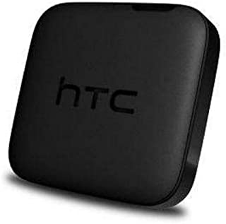 HTC Fetch Bluetooth (BLE) Tag Compatible with HTC One (M8), HTC One Max, HTC One, HTC One Mini and HTC Desire 601 - Black