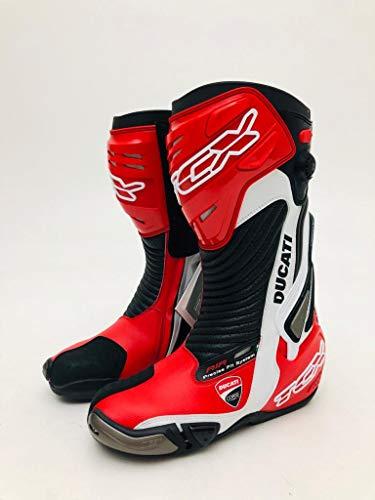 Stiefel kompatibel mit Ducati Corse 13 TG 40, Originalteil Art.: 981020240