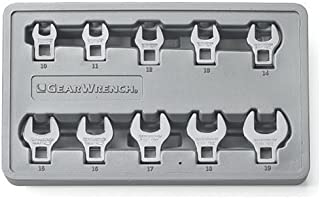GEARWRENCH 10 Pc. 3/8