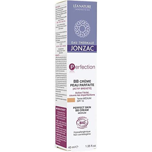 Eau Thermale Jonzac Organic Cosmetic Perfection Perfect Skin Bb Creme, 40 ml
