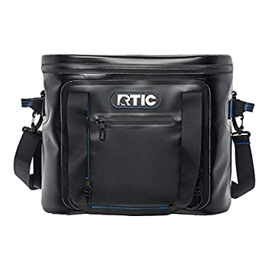 RTIC Soft Pack 30 - Black