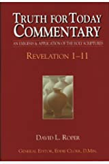 Revelation 1-11 (Truth for today commentary) Hardcover