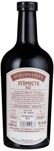 Ferdinand's Red Vermouth - 2