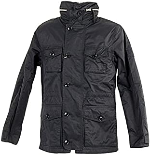 Barbour for J Crew Kempt Jacket Size S Style E0546 New Black