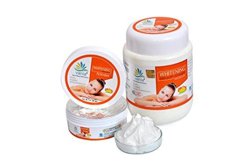 Vania Whitening Bleach Cream 1000 Gm