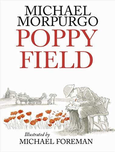 Poppy Field (English Edition)
