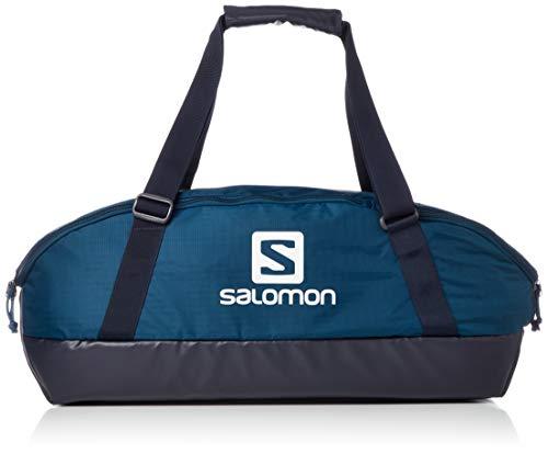 Salomon, Sporttasche 40L, PROLOG 40, Blau (Poseidon), LC1083400