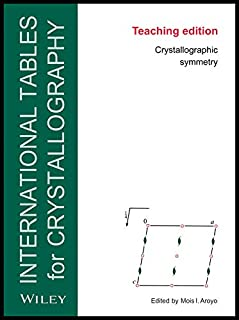 International Tables for Crystallography: Crystallographic Symmetry