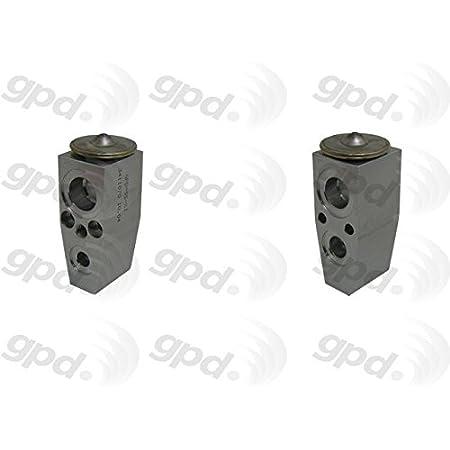 Global Parts Distributors 08-15 Bmw X6 3411476