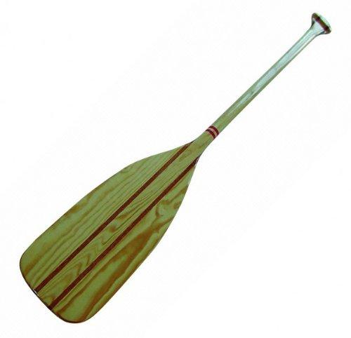 Navyline Holz Stechpaddel, Länge:140cm
